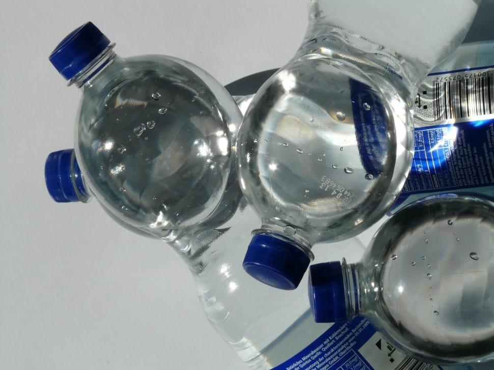 butelki pet