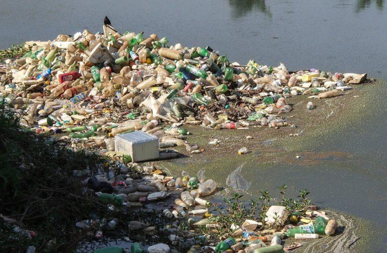 The Great Bubble Barrier – jak uchronić oceany przed zaśmiecaniem?