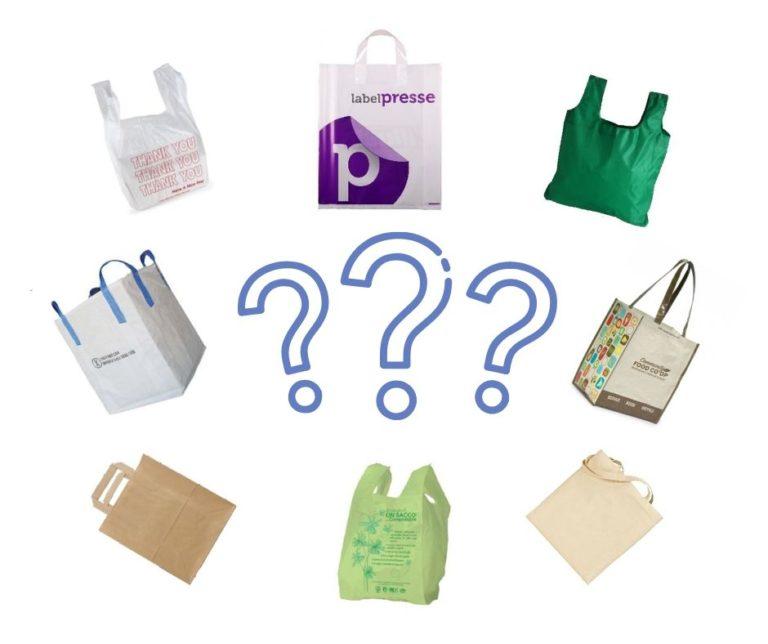 Czy torby bawełniane są ekologiczne?