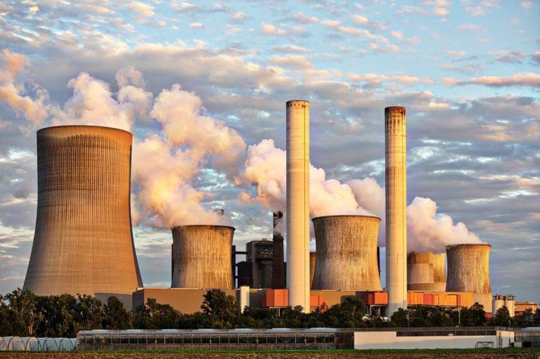 Ile wody zużywają elektrownie węglowe w Polsce?