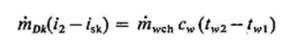 równanie1 - ile wody zużywają elektrownie