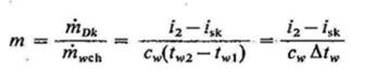 równanie2 - ile wody zużywają elektrownie