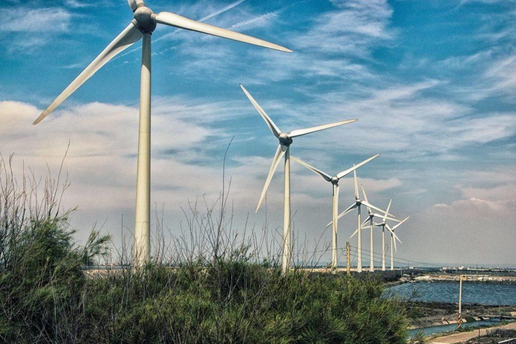 Arkema Elium – recyklingowalne łopaty turbin wiatrowych
