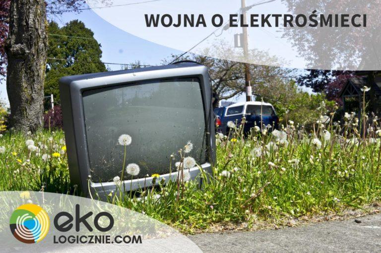 Wojna o elektrośmieci