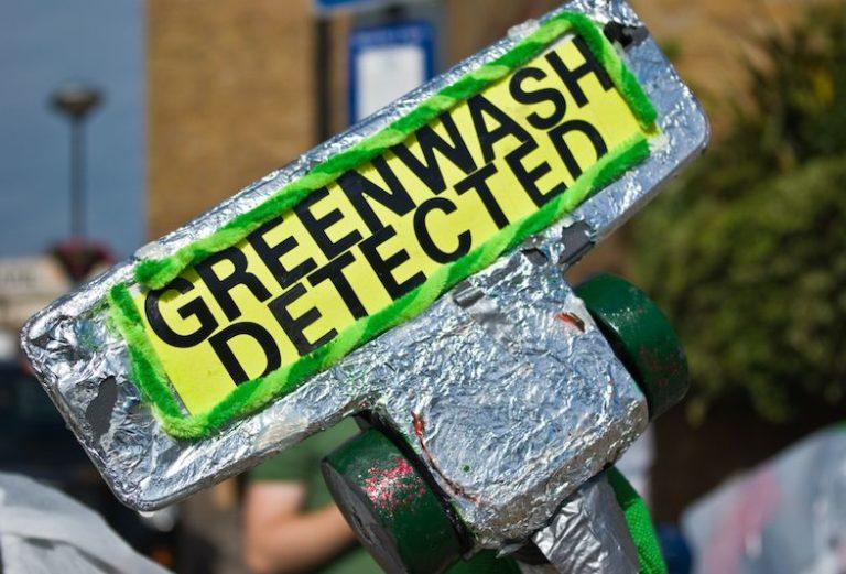 Greenwashing, czyli ekościema – jak go rozpoznać i jak się przed nim bronić?